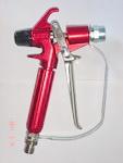 Покрасочный безвоздушный распылитель пистолет B-500 (500бар)