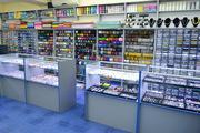 Продавец-консультант в магазин товаров для рукоделия