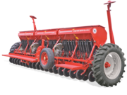 Сеялка зерновая СЗ 5, 4 -2012г