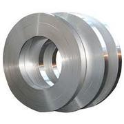 Штрипс стальной неоцинкованый х/к ст 08пс