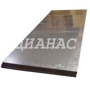 Лист стальной горячекатанный ГОСТ 14637-89,  сталь листовая