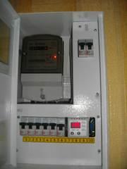 Электрик в Запорожье