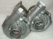 оригинальные турбокомпрессоры К-27 (весь модельный ряд CZ Strakonice, н