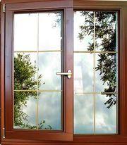 Деревянные окна нового поколения от компании