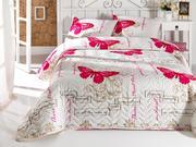 Купить покрывало в спальню Eponj Home Coconа крем 200*220