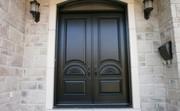 Накладки МДФ на входные двери