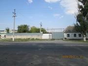 Продам производственный комплекс г. Вольнянск