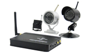 Все для видеонаблюдения и охраны помещений