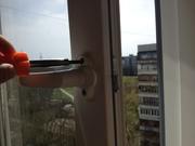 Ремонт металлопластиковых окон и балконных дверей в Запорожье