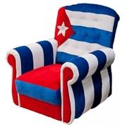 Кресла, пуфы, диваны
