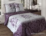 Белорусские постельные ткани в розницу,  Бязь Маркиза
