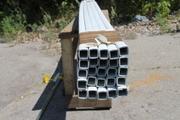 Продам трубу поения 22*22*2, 5 мм длина 3 метра