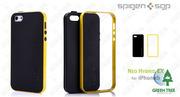 брендовый чехол Neo hybrid EX 5g SPIGEN SGP для iphone 5 5s SE