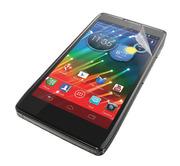 защитная плёнка Motorola Droid Razr HD XT926 XT925 Maxx HD