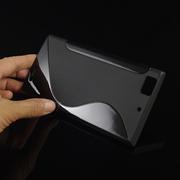 S line original TPU силиконовый чехол Lenovo IdeaPhone K900