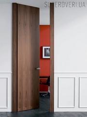 Высокие межкомнатные двери для вашего дома