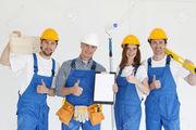 Косметичний ремонт квартир. Запоріжжя