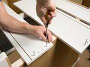 Складання, ремонт та встановлення меблів. Запоріжжя