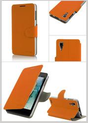 Стильный кейс чехол книжка Lenovo P780 IdeaPhone