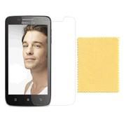 защитная плёнка Lenovo S650 IdeaPhone