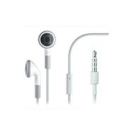 EarBuds наушники Apple iPhone iPod MP3 с микрофон