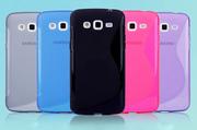 S-line TPU чехол Samsung Galaxy Grand 2 Duos G7102 G7106 G7108 G7105