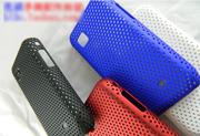Непрозрачный пластмассовый чехол для Samsung Wave 525 S5250 S5750
