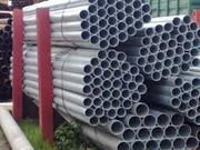 Труба электросварная стальная