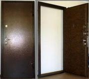 Распродажа! Двери входные металлические 4000грн.