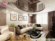 Натяжные потолки - качество,  гарантия,  обслуживание!