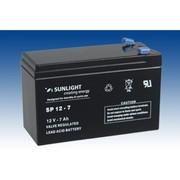 Аккумуляторная батарея,  12V 7Ah