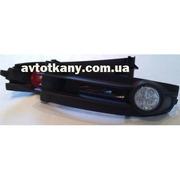 Фары противотуманные фольксваген кадди Volkswagen Caddy