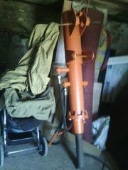 Продам гидромолот ГПМ-120 в идеальном состоянии