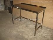 Стол производственный СП 1200х600х850 Запорожье