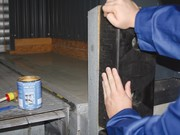 Kлей для металла и резины WEICON GMK 2410