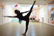 Набор в школу эстетической гимнастики «Эдельвейс»