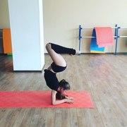 Набор в новую школу гимнастики «Эдельвейс» При поддержке ВТ