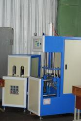 Предлагаем оборудование,  станки для выдува пєт