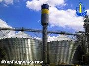 Изготовление водонапорных башен Рожновского от завода изготовителя.