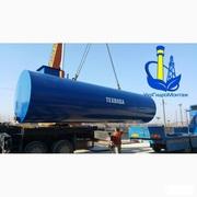Изготовление резервуаров,  резервуары РГС,  РВС,  (емкости) монтаж