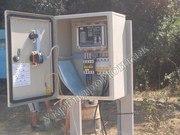 Шкафы управления станции «Каскад» для водонапорных башен продажа,  монт
