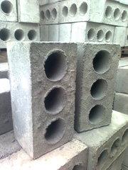Шлакоблок от производителя в Запорожье