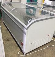 Морозильные лари-бонеты AHT Paris / AHT Athen XL из Европы