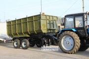 Прицеп на трактор  самосвальный 2ПТС-9,  2ПТС-10