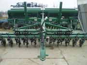 Механические сеялки Great Plains CPH