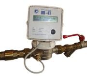 Счетчик горяей воды 4-х тарифный ЛВ-4Т