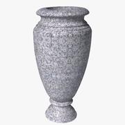 Мастерская памятников Днепр. Вазы и лампадки из гранита