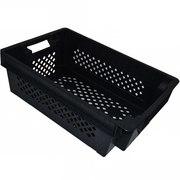 Пластиковый ящик для овощей купить в Запорожье,  shopgid.com.ua