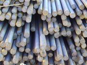 Продам круги сталь ХВГ