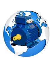 Продам новые электродвигатели на 220 В (однофазные)